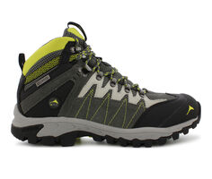 Men's Pacific Mountain Descend Mid Hiking Boots