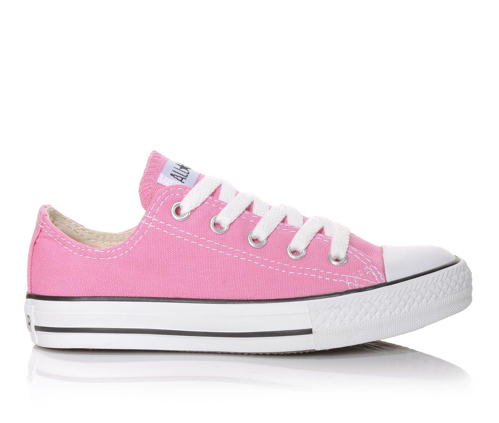 818631db42 Kids' Converse Little Kid Chuck Taylor Ox Sneakers   Shoe Carnival