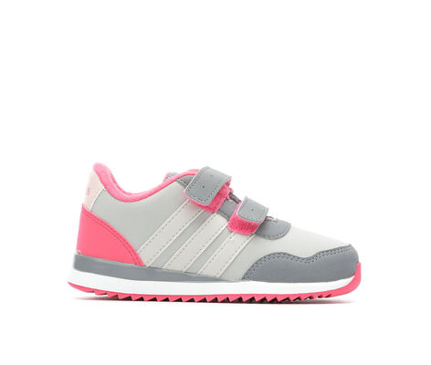 Girls' Adidas Infant V Jog CMF Sneakers