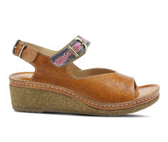 Women's L'Artiste Teddy Wedges