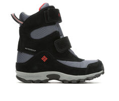 Boys' Columbia Little Kid & Big Kid Peak Winter Boots