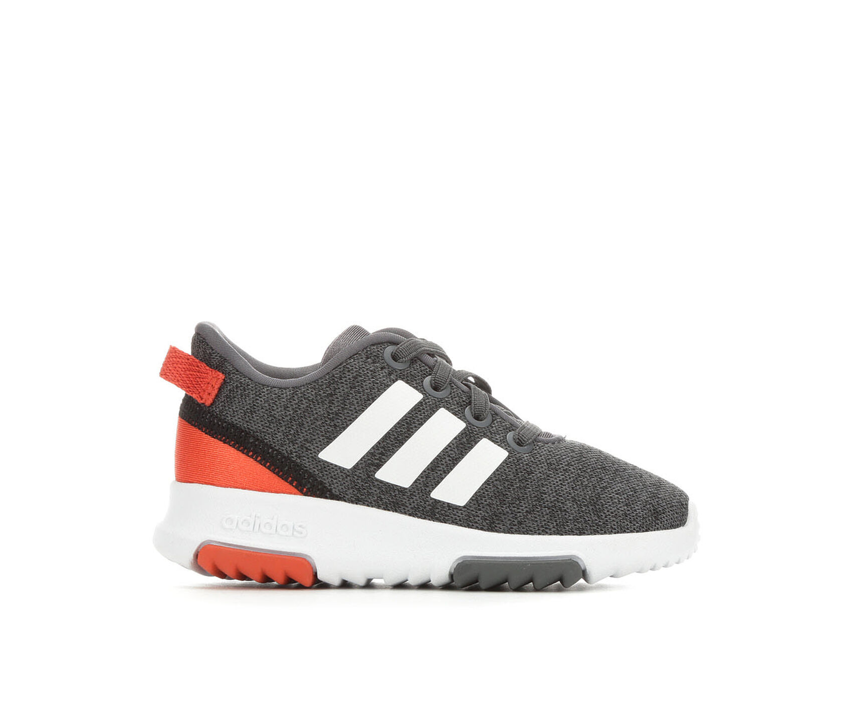 Boys  Adidas Infant   Toddler Racer TR Athletic Shoes  4b6597e27d82