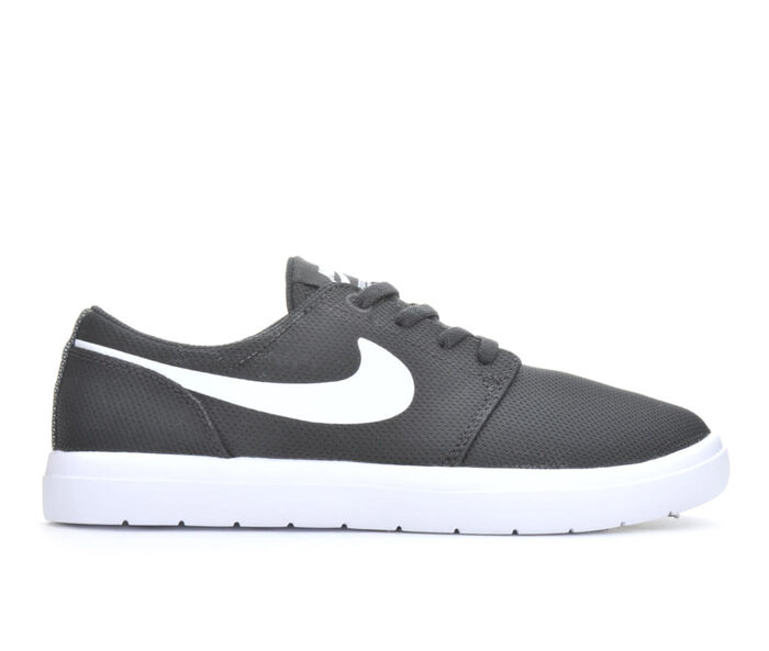 Boys' Nike Portmore II Ultralight 3.5-7 Skate Shoes