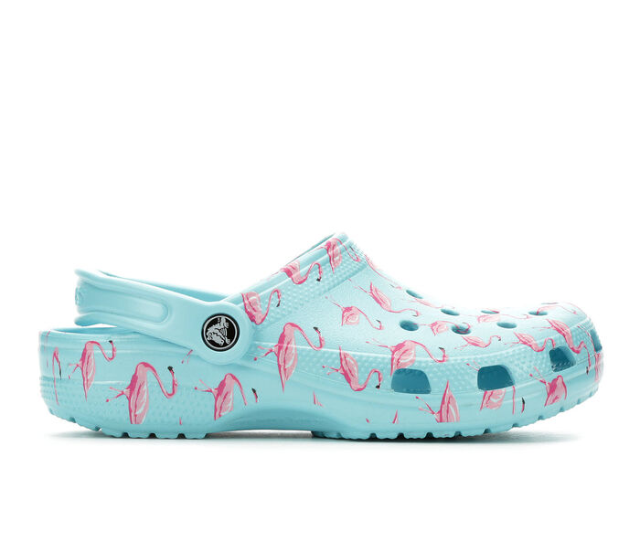 Women's Crocs Classic Seasonal Clogs