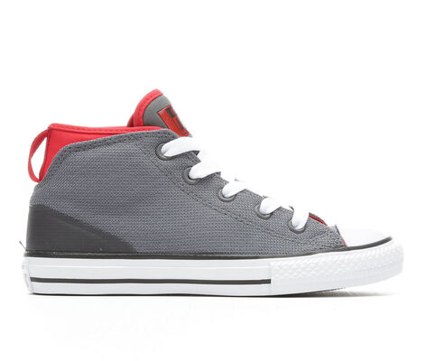 Boys' Converse CTAS Toughpoly Colorpop High Top Sneakers