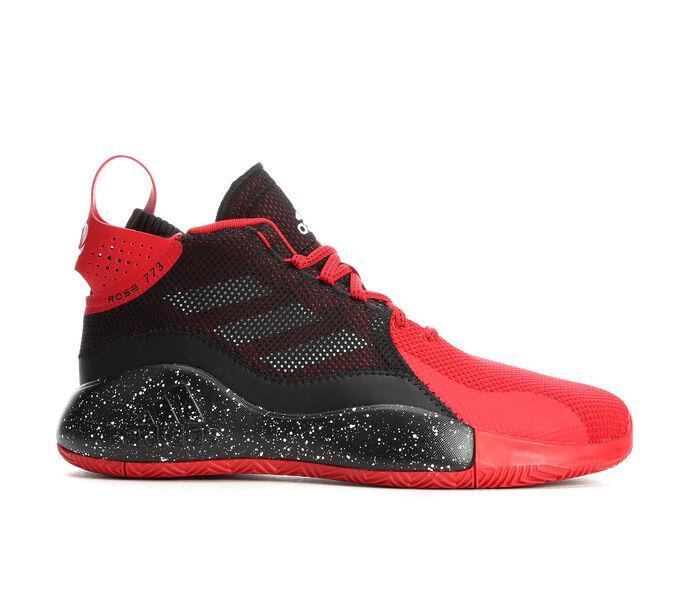 Men's Adidas D Rose 773 Basketball Shoes
