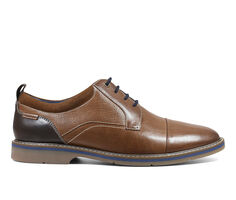 Men's Nunn Bush Pasadena II Cap Toe Oxford Dress Shoes
