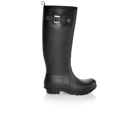 Women's Capelli New York Matte Solid Rain Boots