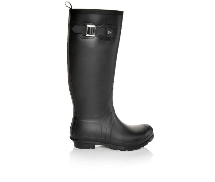 Women's Capelli New York Matte Solid Rain Boots