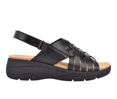 Women's Easy Spirit Ashle Wedge Sandals