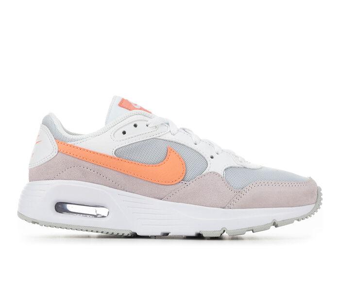 Girls' Nike Big Kid Air Max SC Running Shoes