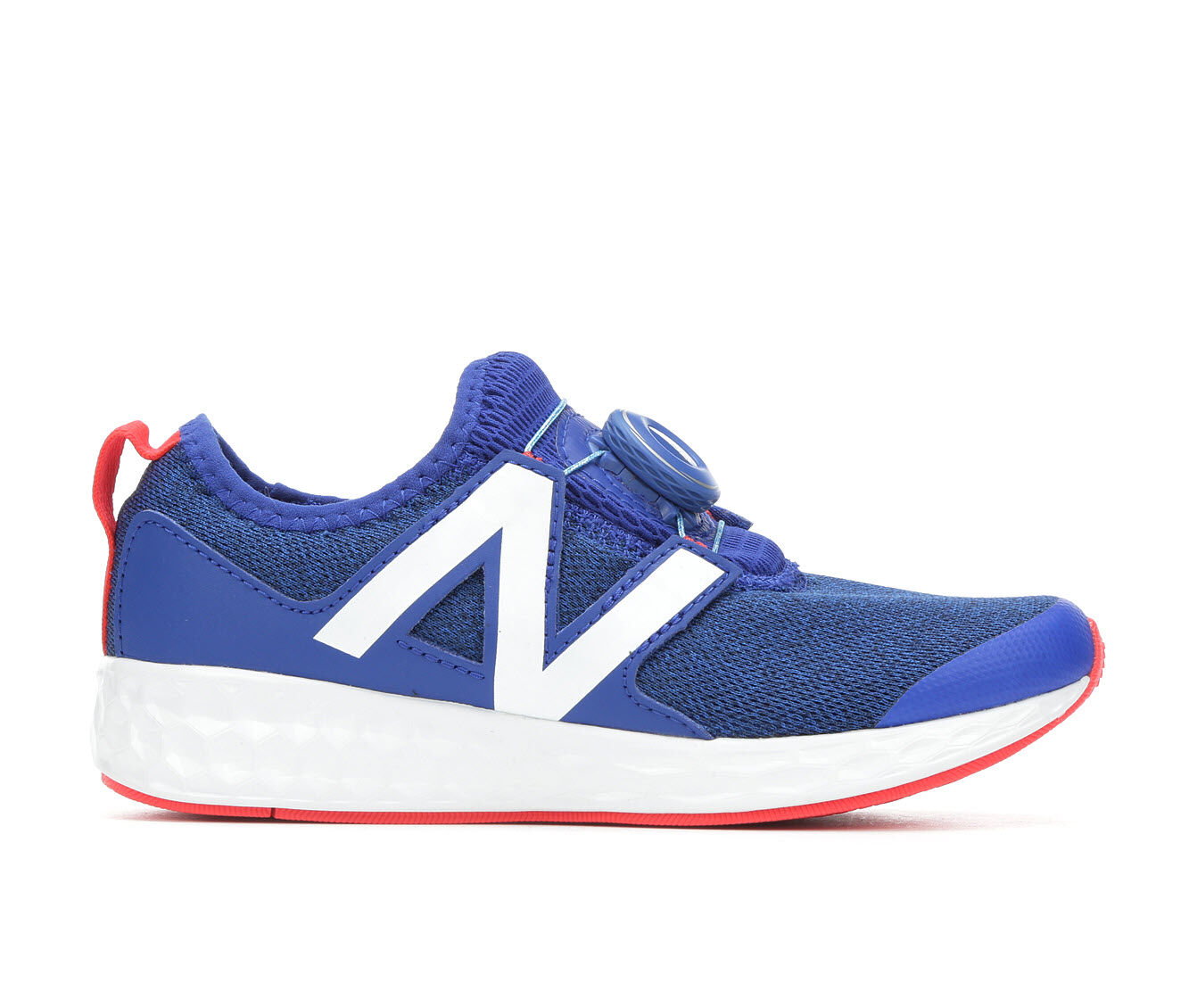 boys new balance wide sneakers