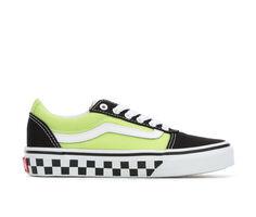 Kids' Vans Little Kid & Big Kid Ward Skate Shoes