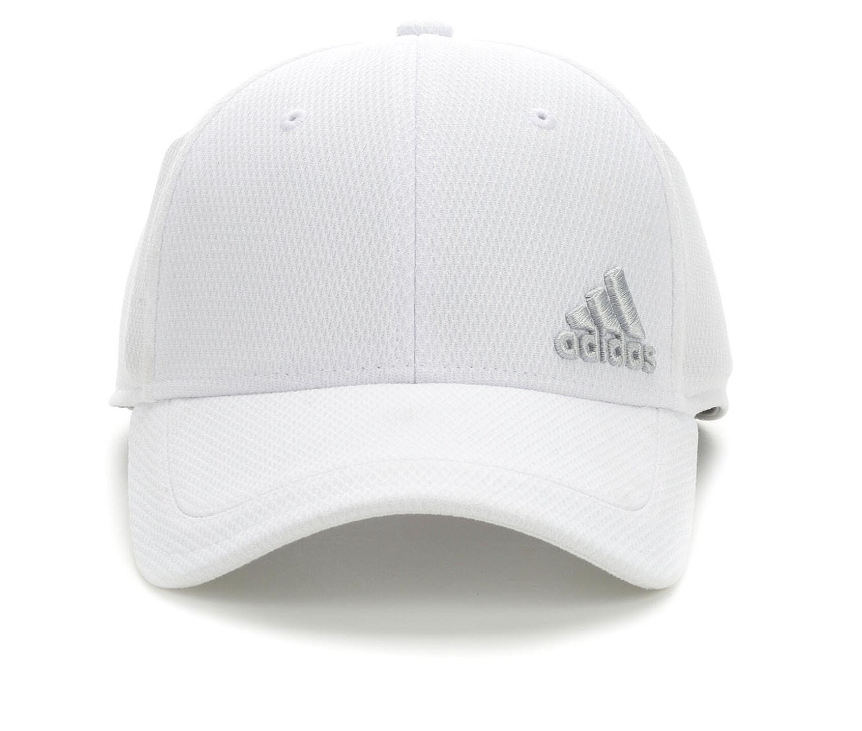 4efd8f1145e Adidas Men s Release Stretch Fit Baseball Cap