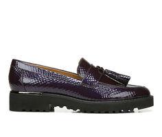 Women's Franco Sarto Carolynn Platform Loafers
