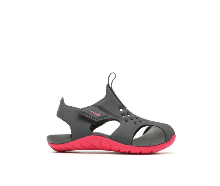 Girls' Nike Baby Sunray Protect 2 G Water Shoes