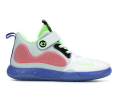 Boys' Nike Little Kid KD Trey VII Basketball Shoes