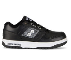 Men's British Knights Kings SL Low Retro Sneakers