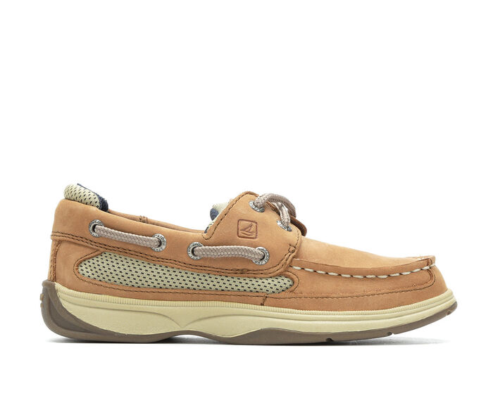 Boys' Sperry Lanyard 12.5-7 Boat Shoes