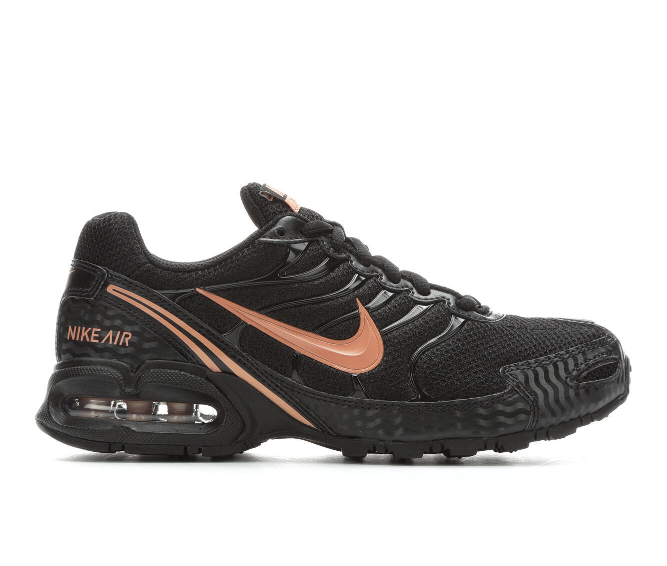 nike air max black womens