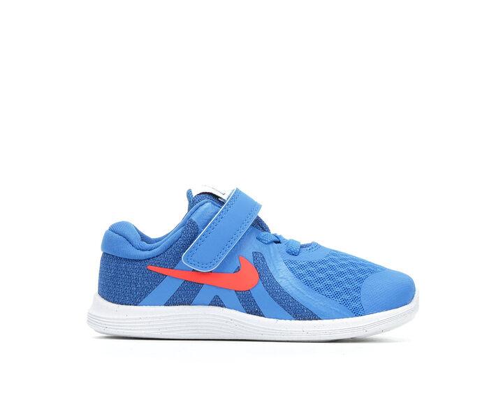c6f15bbd6a41 Boys  39  Nike Infant  amp  Toddler Revolution 4 Running Shoes