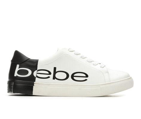 Women's Bebe Sport Charley Two-Tone Sneakers
