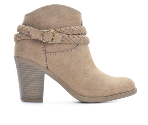 Women's No Parking Enid Booties