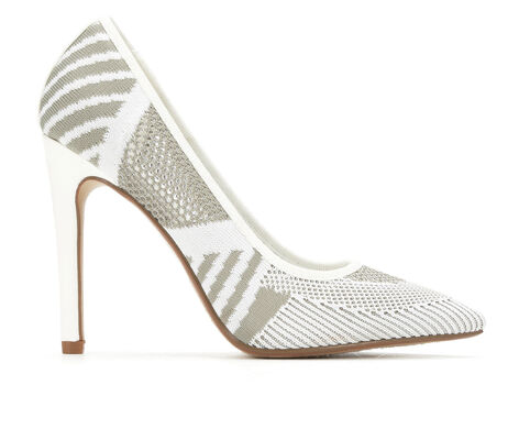 Women's Delicious Sasaya Knit Pumps