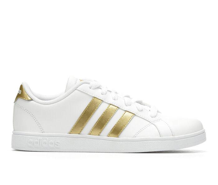 Girls' Adidas Little Kid & Big Kid Baseline Sneakers