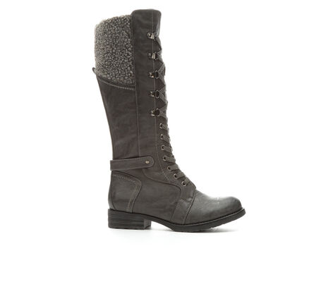 Women's Patrizia Snowball Knee-High Boots