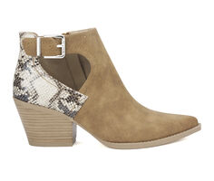 Women's Seven Dials Queensbury Booties
