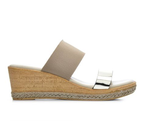 Women's Italian Shoemakers Tiensley Slide Sandals