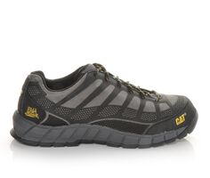 Men's Caterpillar Streamline Composite Toe Work Shoes