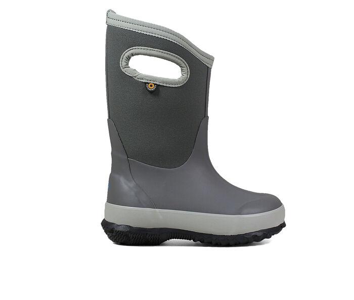 Boys' Bogs Footwear Toddler & Little Kid & Big Kid Classic Matte Rain Boots