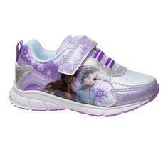 Girls' Disney Toddler & Little Kid CH87498C Frozen II Sneakers