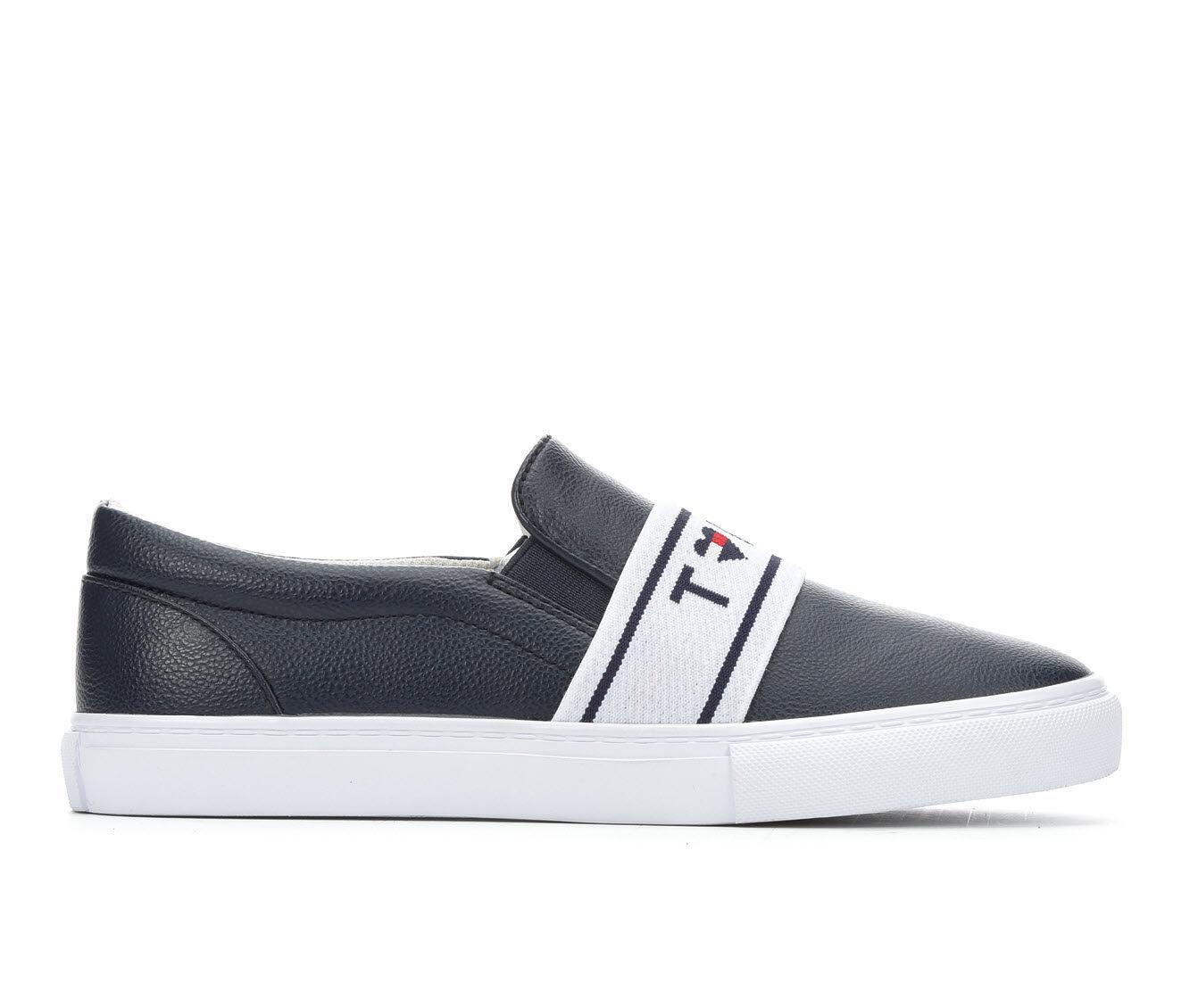 Women's Tommy Hilfiger Lourena Sneakers Blue/White Mult