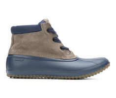 Women's Sperry Breakwater Suede Rain Boots