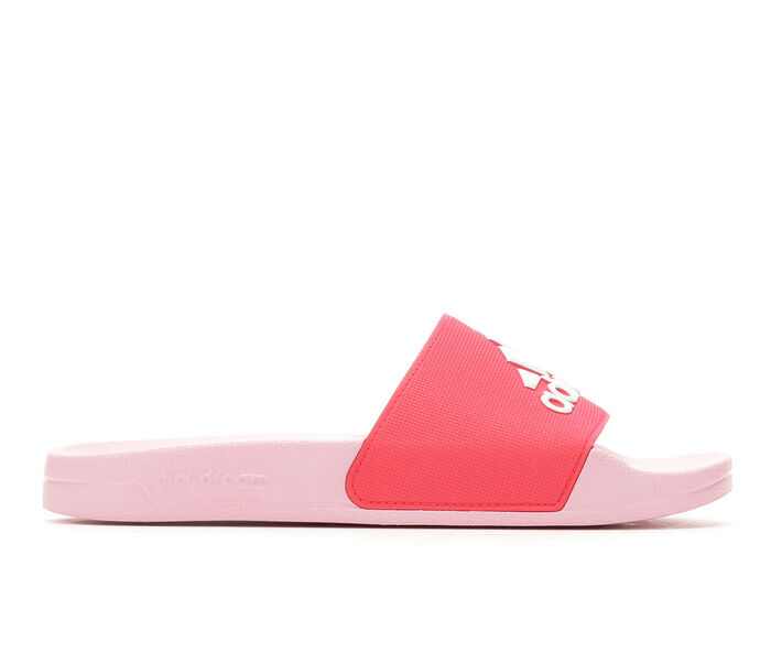 Girls' Adidas Little Kid & Big Kid Adilette Shower Sport Slides