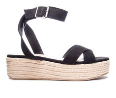 Women's Chinese Laundry Zala Platform Espadrille Sandals