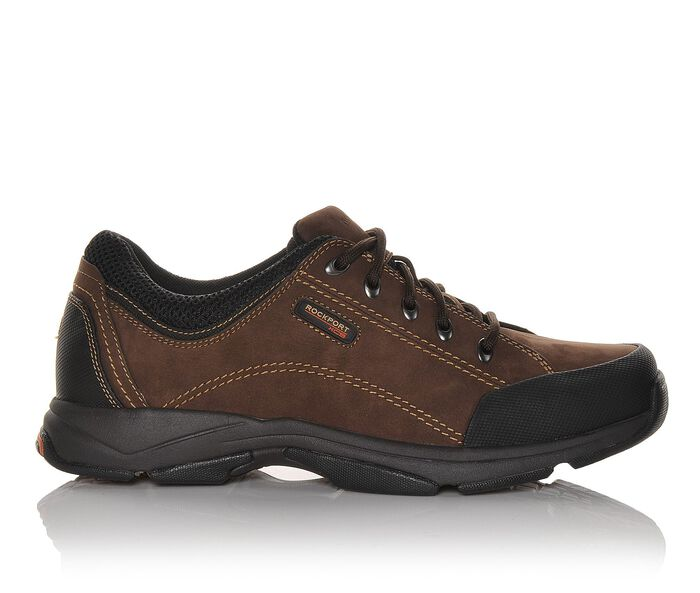 Men's Rockport Chranson Casual Rugged Oxfords