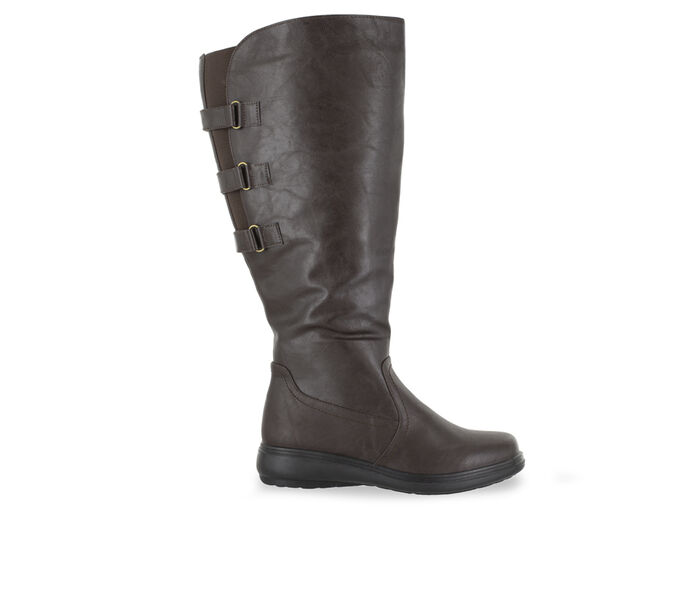Women's Easy Street Presley Plus Riding Boots