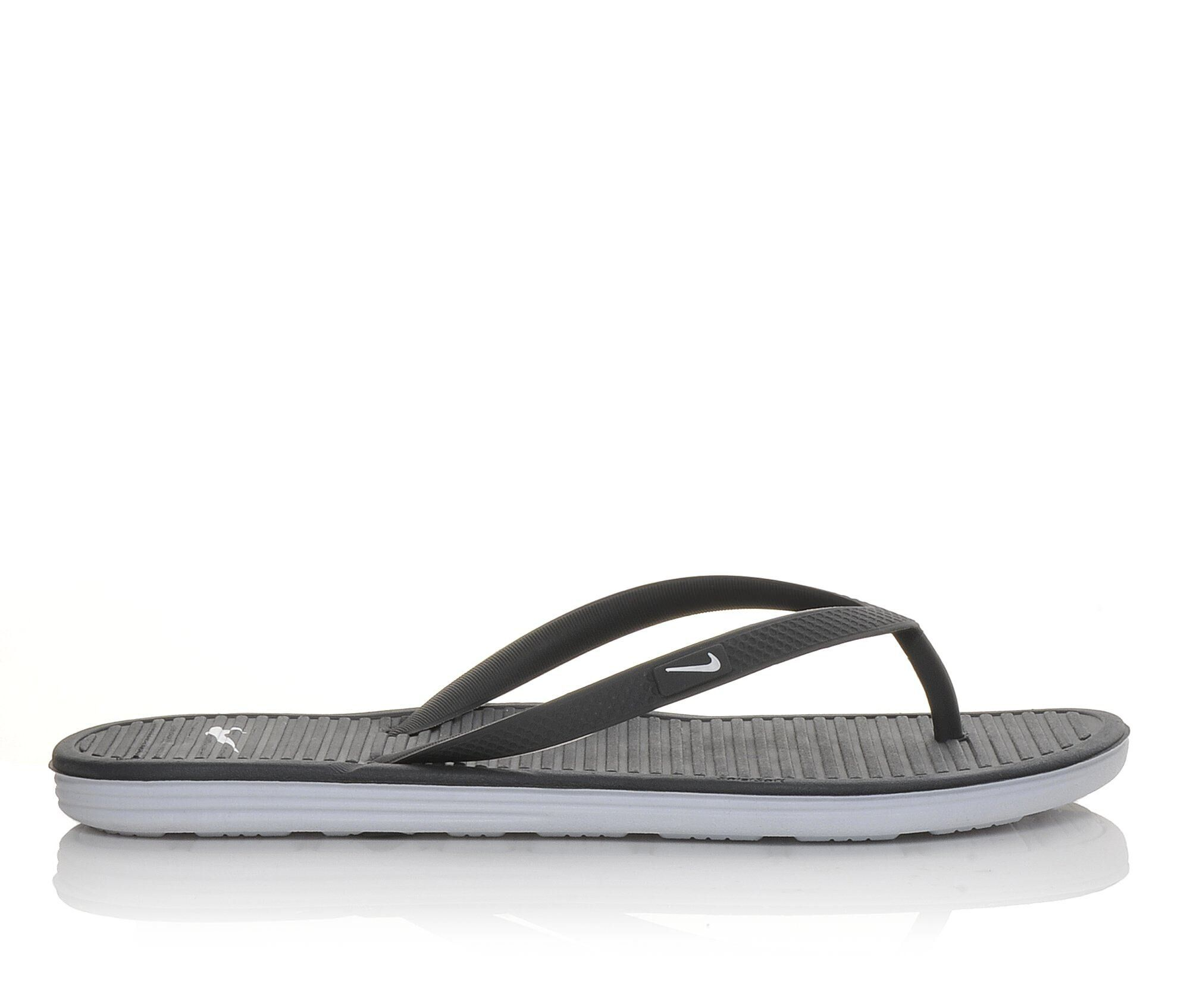 Images. Women's Nike Solarsoft Thong 2 Sport Sandals