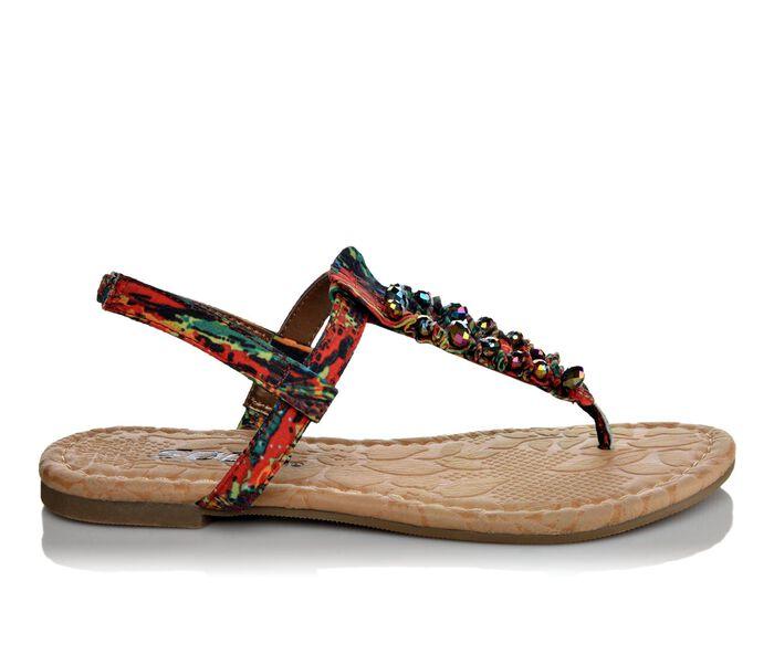Girls' Soda Silky-IIS 11-5 Sandals