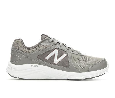 Women's New Balance WW496 V3 Walking Shoes
