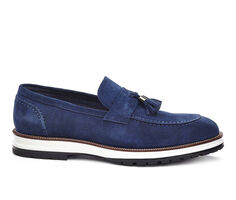 Men's Ike Behar Signature Loafers