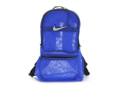 Nike Brasilia Mesh Large Backpack