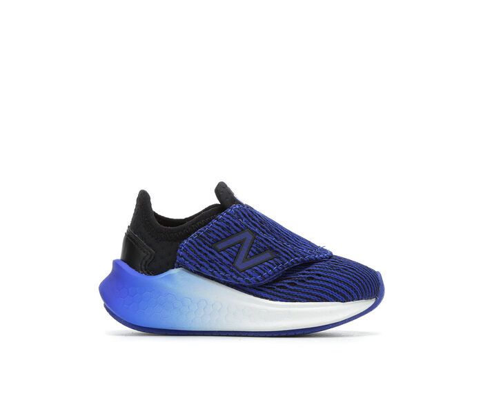Boys' New Balance Infant & Toddler ITFSTUV Athletic Shoes