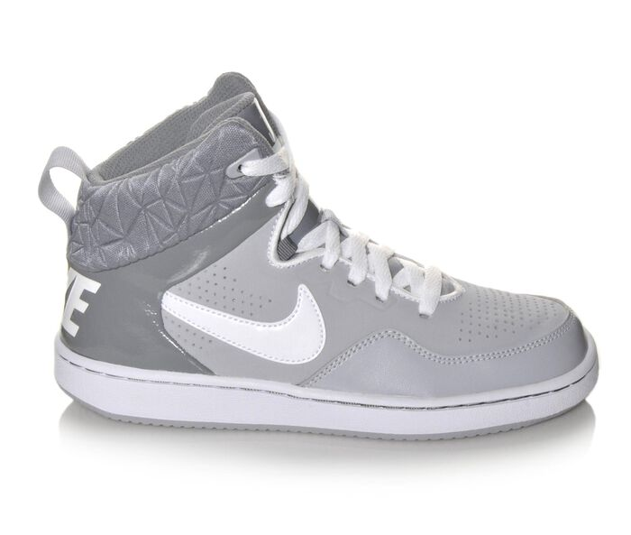 Boys' Nike First Flight 10.5-3 Basketball Shoes