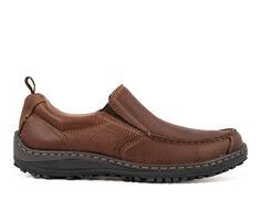 Men's French Shriner Filmore Slip-On Shoes