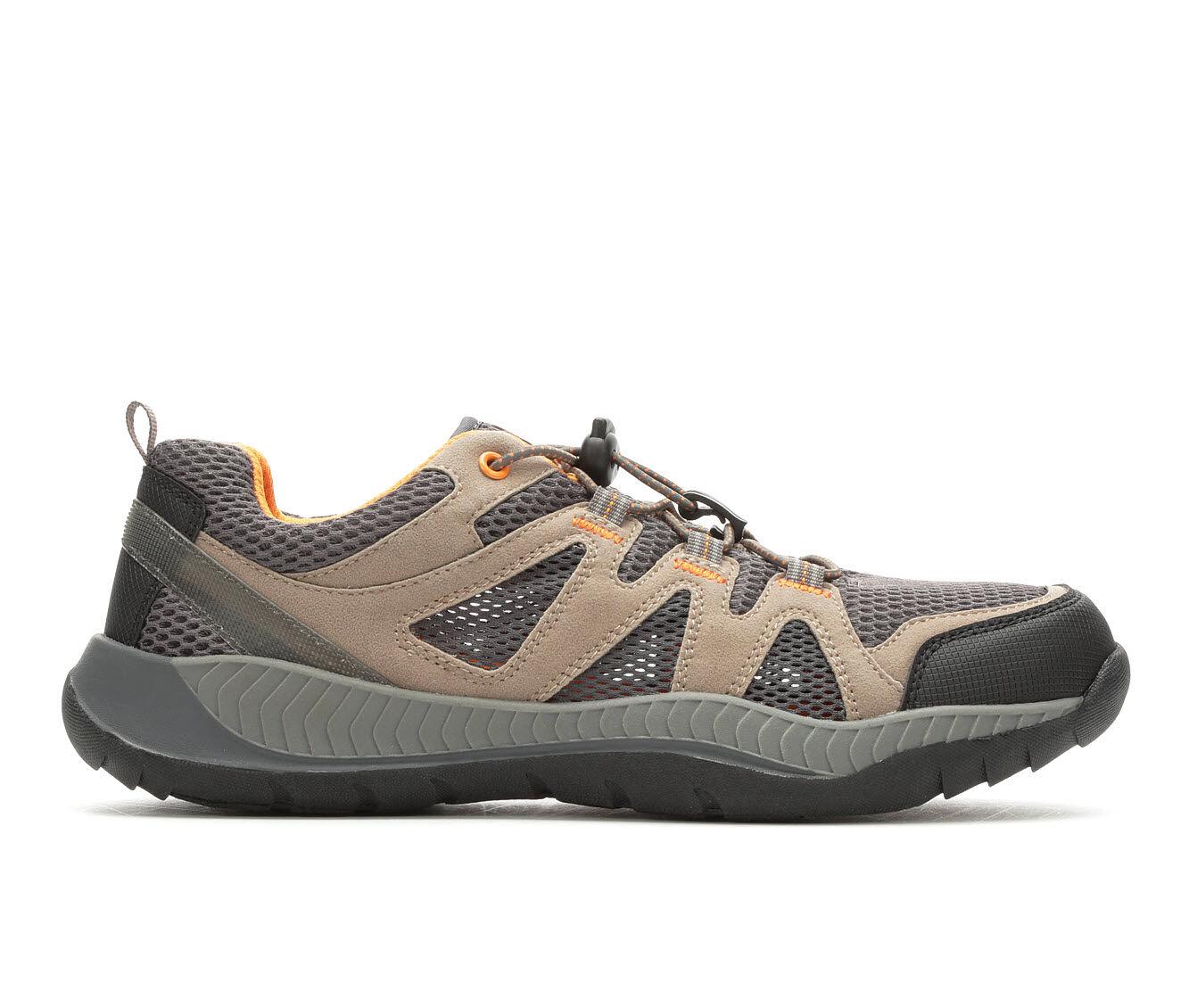 Men's Gotcha Rowan Outdoor Shoes Taupe